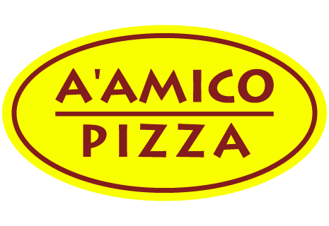 A' Amico Pizza
