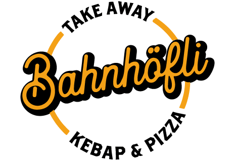 logo Take Away Bahnhöfli