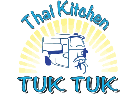 logo TukTuk Thai Kitchen