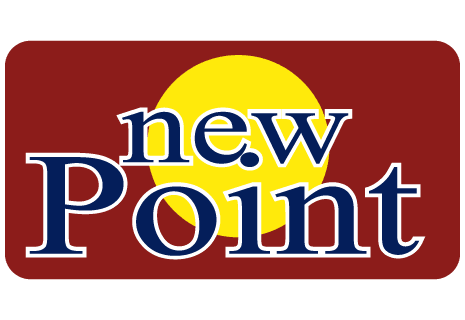 logo New Point Pizza & Kebap