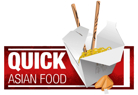 logo Quick Asian Food