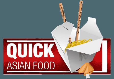 Quick Asian Food