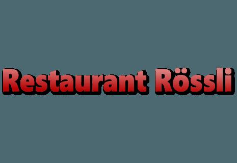 Restaurant Pizzeria Rössli