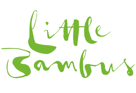 logo Little Bambus