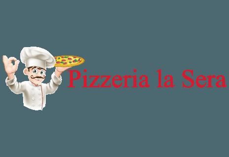 Pizza Kurier La Sera