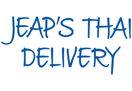 logo Jeap's Thai Food Delivery