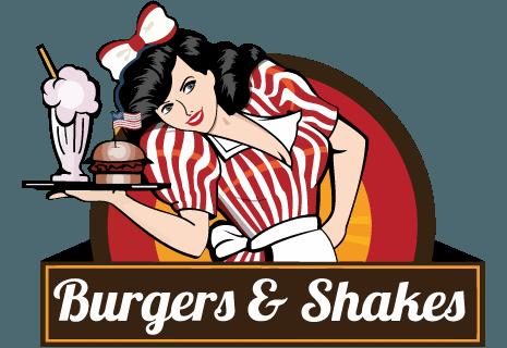 Burgers & Shakes