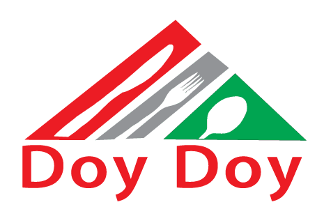 Doy Doy Pizza Pasta Kurier