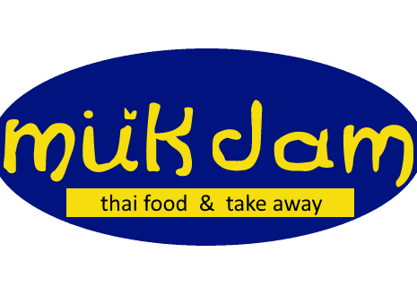 logo Mük Dam Thai Food