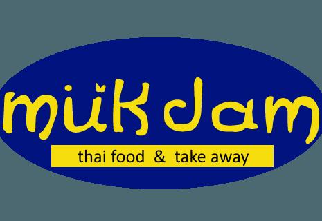 Mük Dam Thai Food