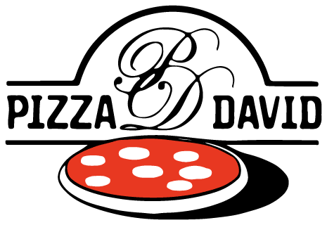 logo Pizza David