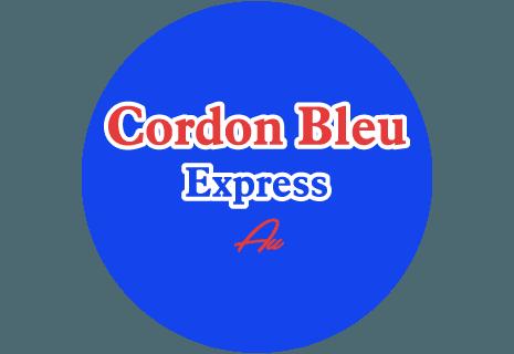 Cordon Bleu Express Au