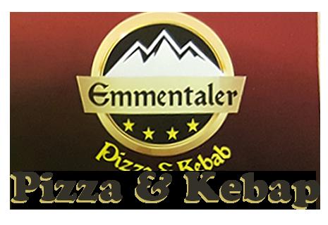 Emmentaler Pizza