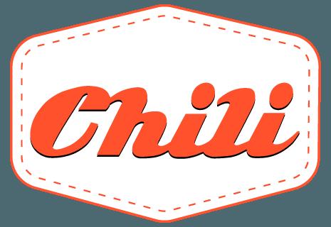 Chili Pizza