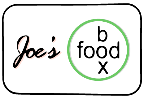 logo Joe's Food Box