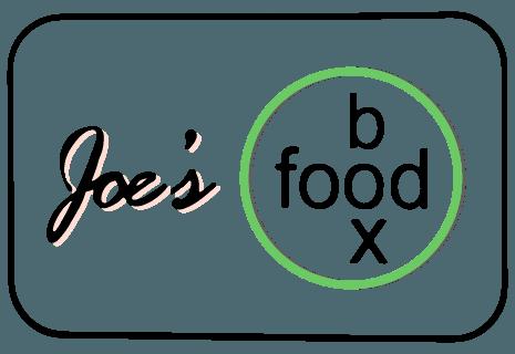 Joe's Food Box
