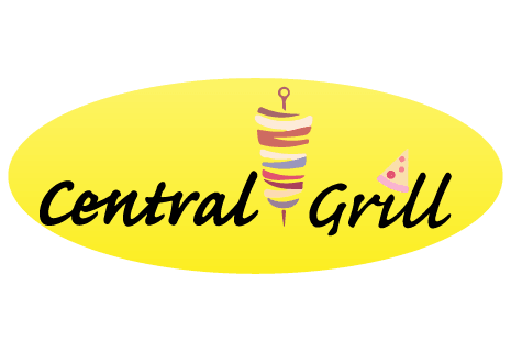 logo Central Grill