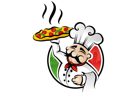 logo Pizzeria Ecke West