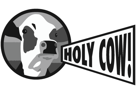 logo Holy Cow!