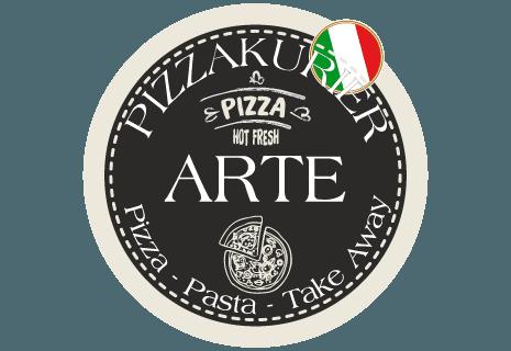 Pizzakurier Arte