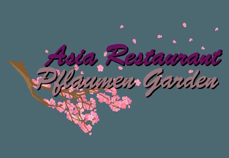 ASIA Restaurant Pflaumen Garden