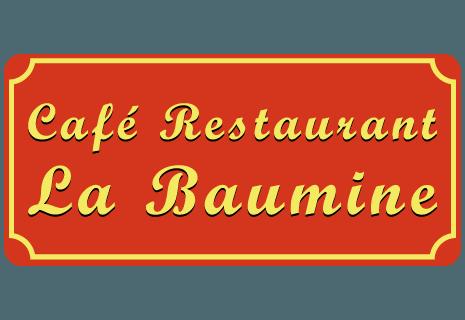 Café Restaurant La Baumine