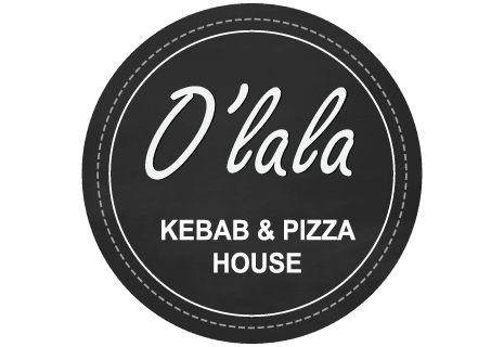 logo O'lala Kebab & Pizza House