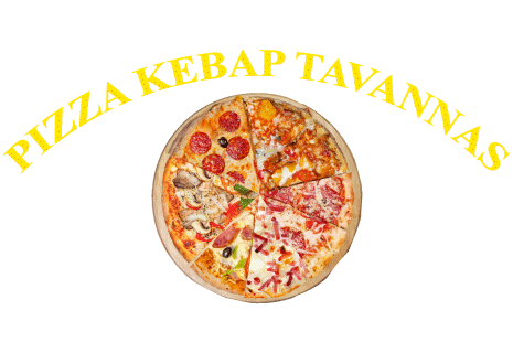 logo Pizza Kebap Tavannas