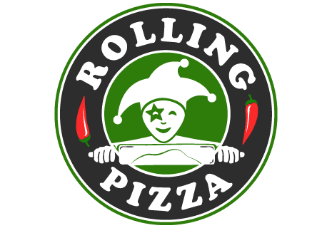 logo Rolling Pizza Servette