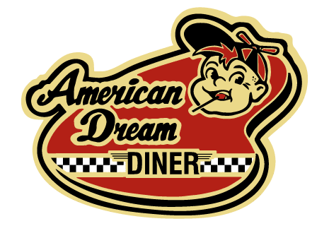logo American Dream Diner