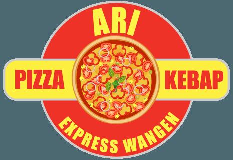Ari Pizzaexpress