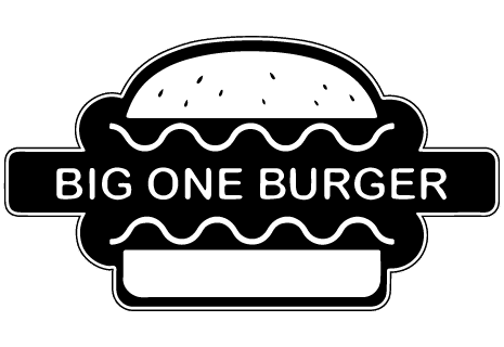 Big One Burger