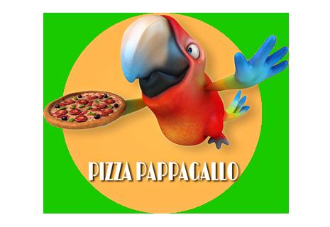 Pizza Pappagallo