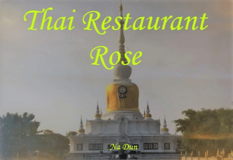 logo Restaurant Rose