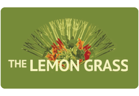 logo The Lemon Grass