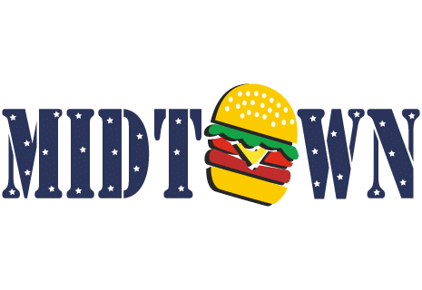 logo Midtown Burger