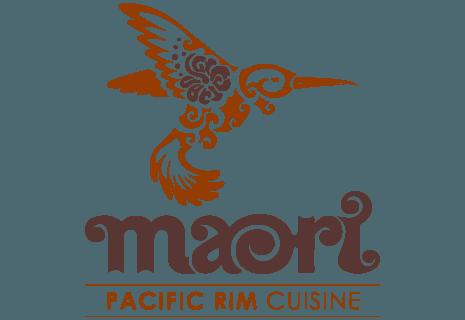 Maori Pacific Rim Cuisine