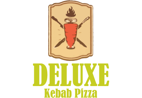 Deluxe Kebab Pizza