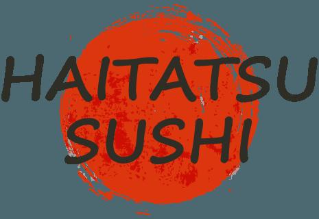 Haitatsu-Sushi