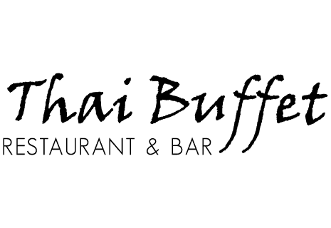 logo Thai Buffet Restaurant & Bar