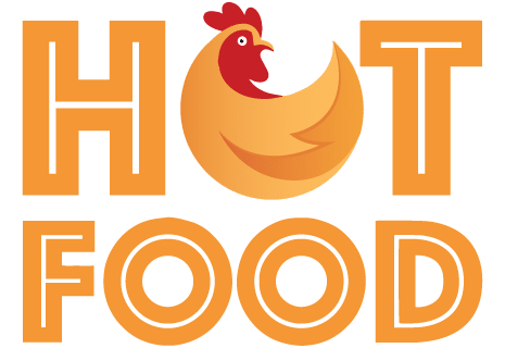 logo Hot Food Hirschen