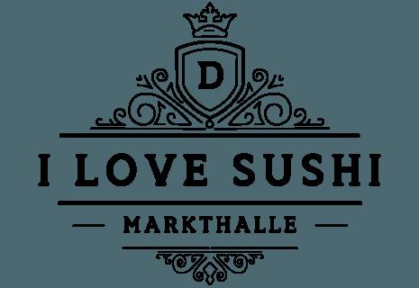 I love Sushi - Markthalle