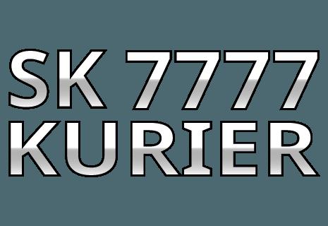 SK 7777 Kurier