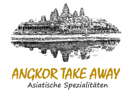 logo Angkor Asian Take Away