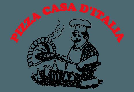 Pizza Casa D'Italia