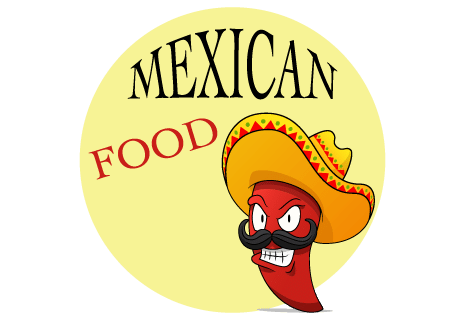 logo Mexican Food