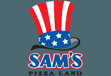 Sam's Pizza Land & Kebab