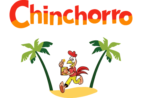 logo Chinchorro - Dominikan Food