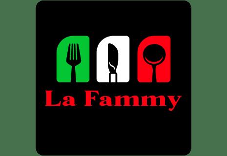 La Fammy Pizza Kurier