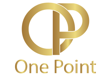 logo One Point Pizza Kurier